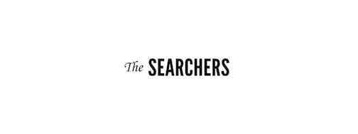 TheSearchersLogo