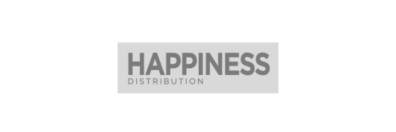 Happiness distribution