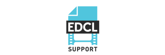 EDCL Support