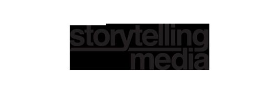storytelling_logosvart